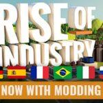 Скидка дня в Steam – Rise of Industry