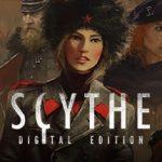 Steam – Scythe: Digital Edition